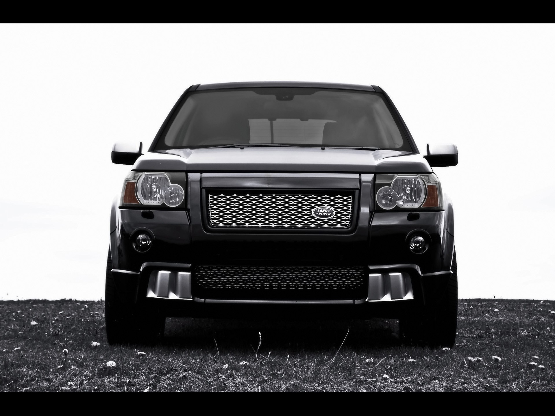 cars project Land Rover HD Wallpaper