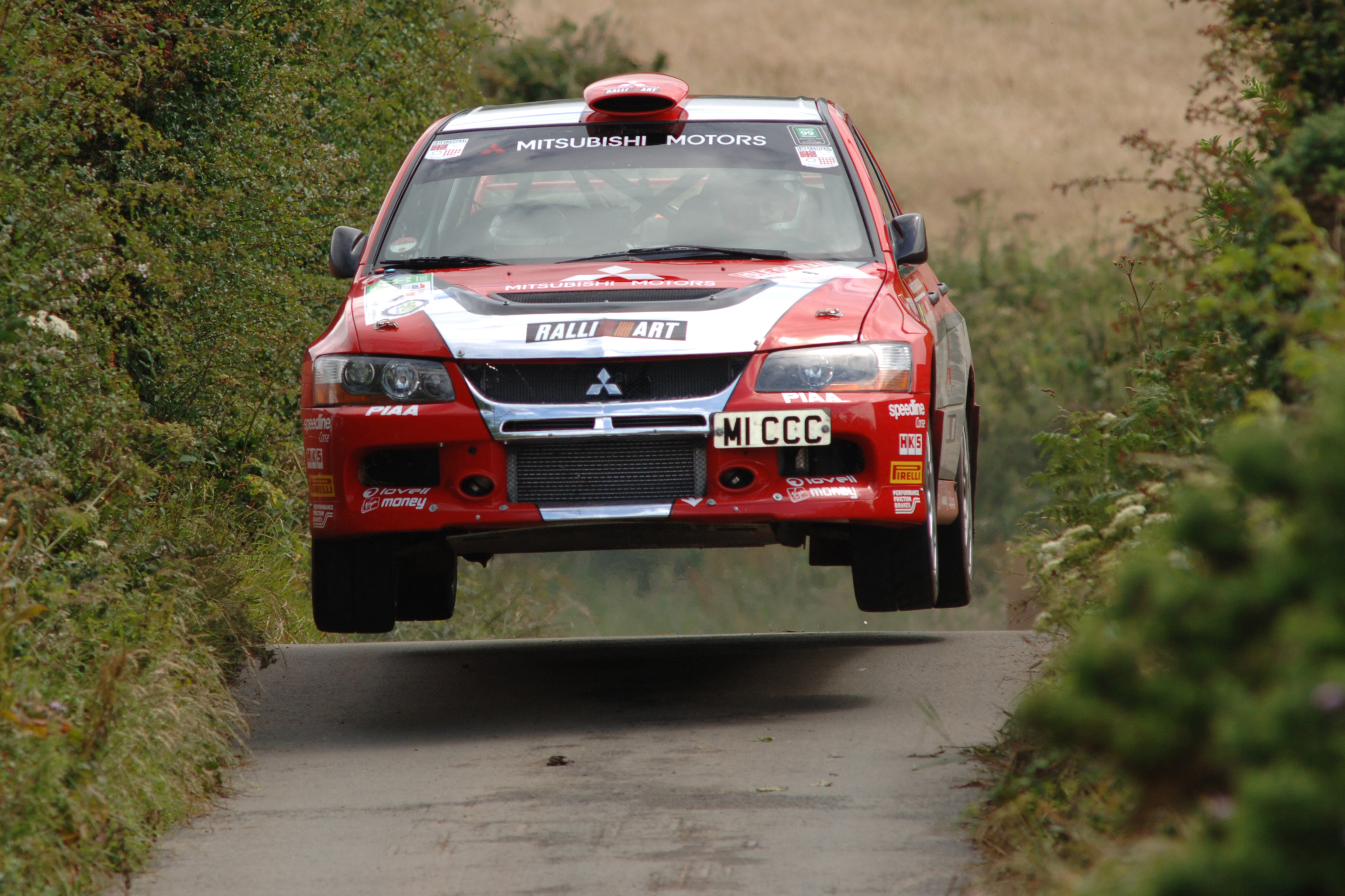 cars rally Airborne vehicles HD Wallpaper