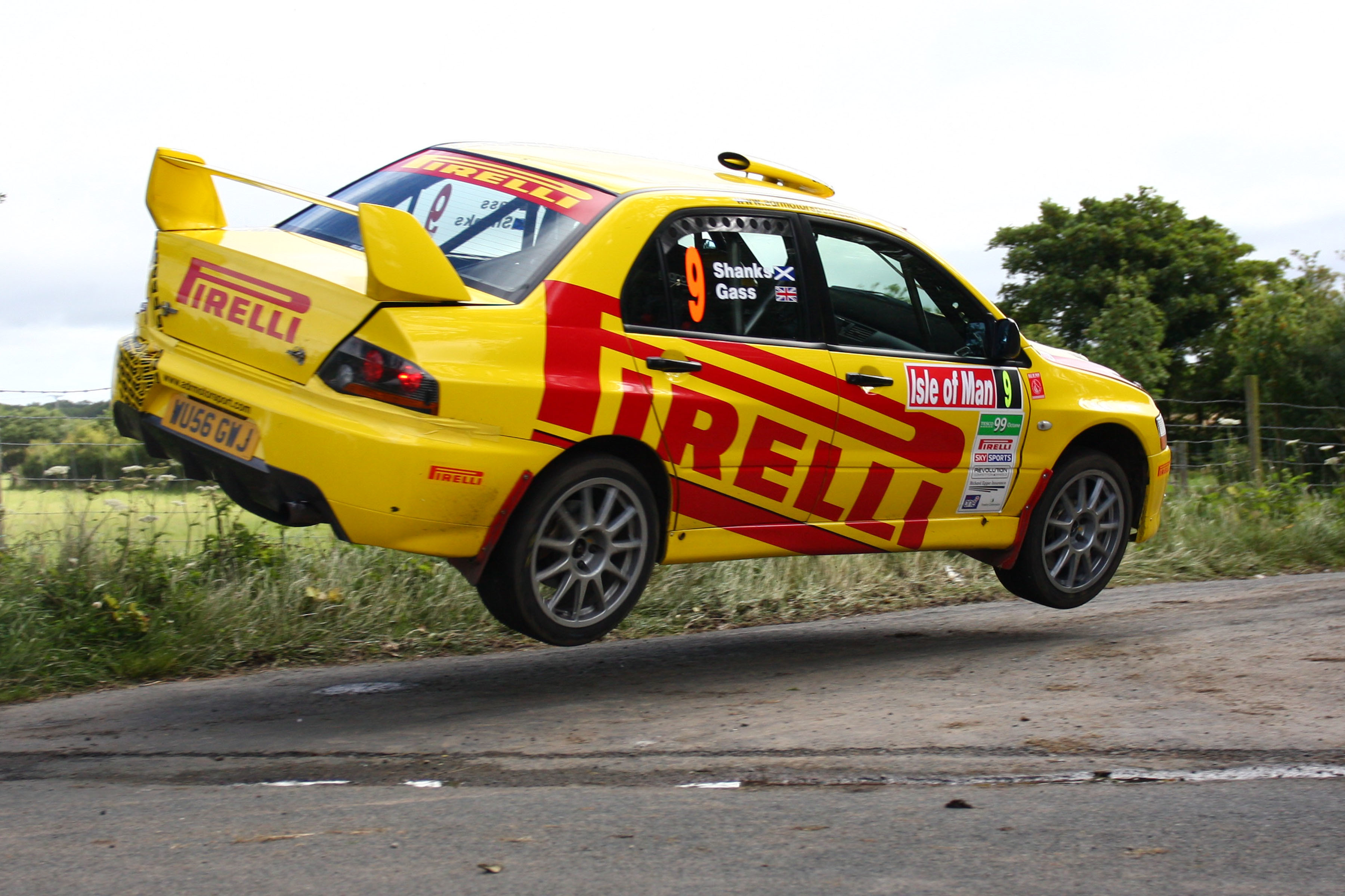 cars Rally Car HD Wallpaper