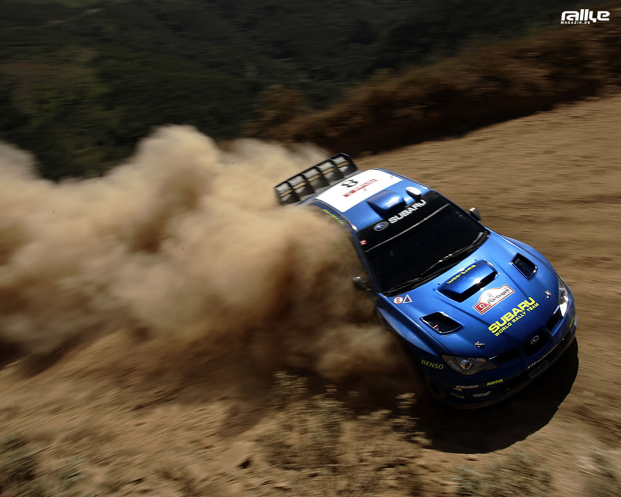 cars rally Rally Car HD Wallpaper