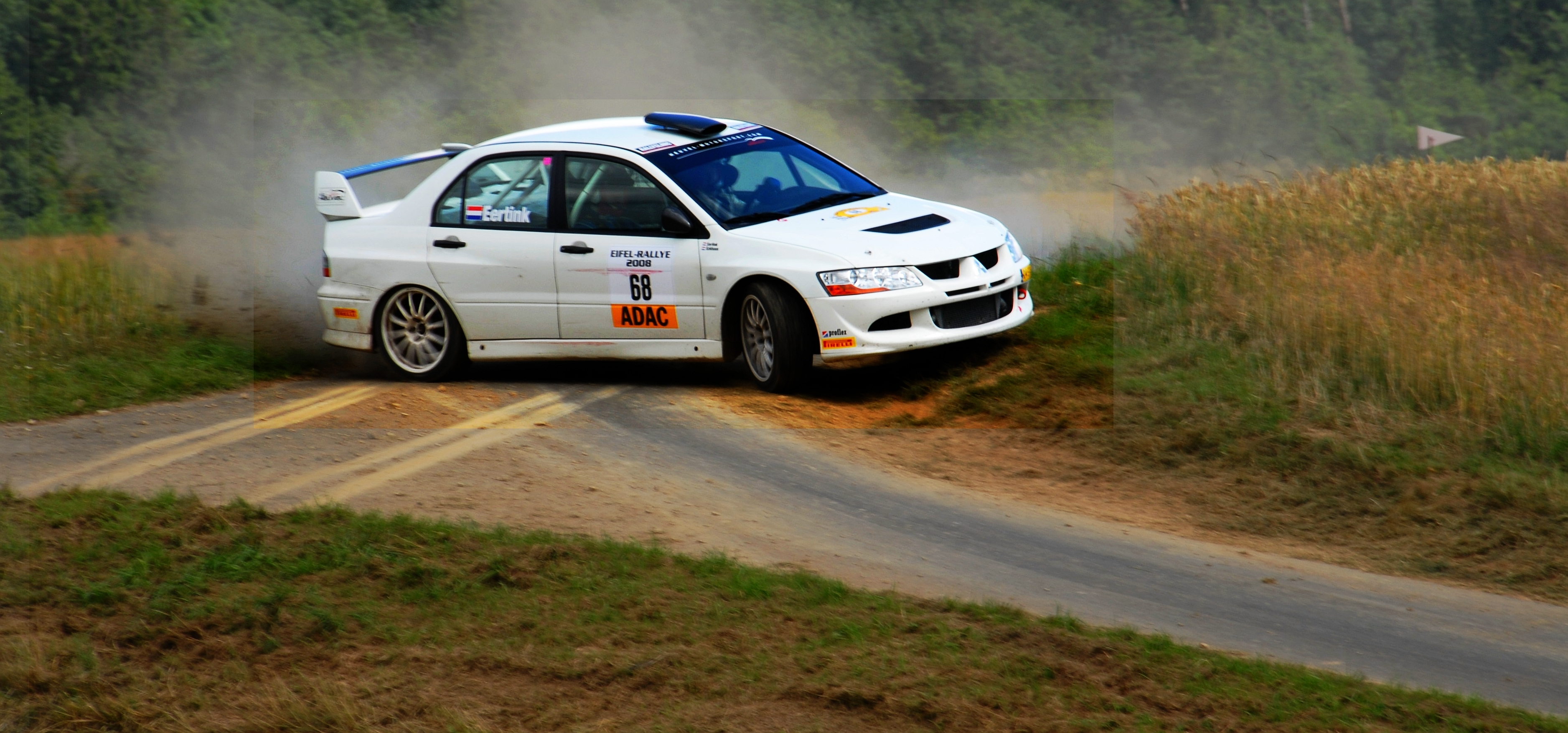 cars rally vehicles mitsubishi HD Wallpaper