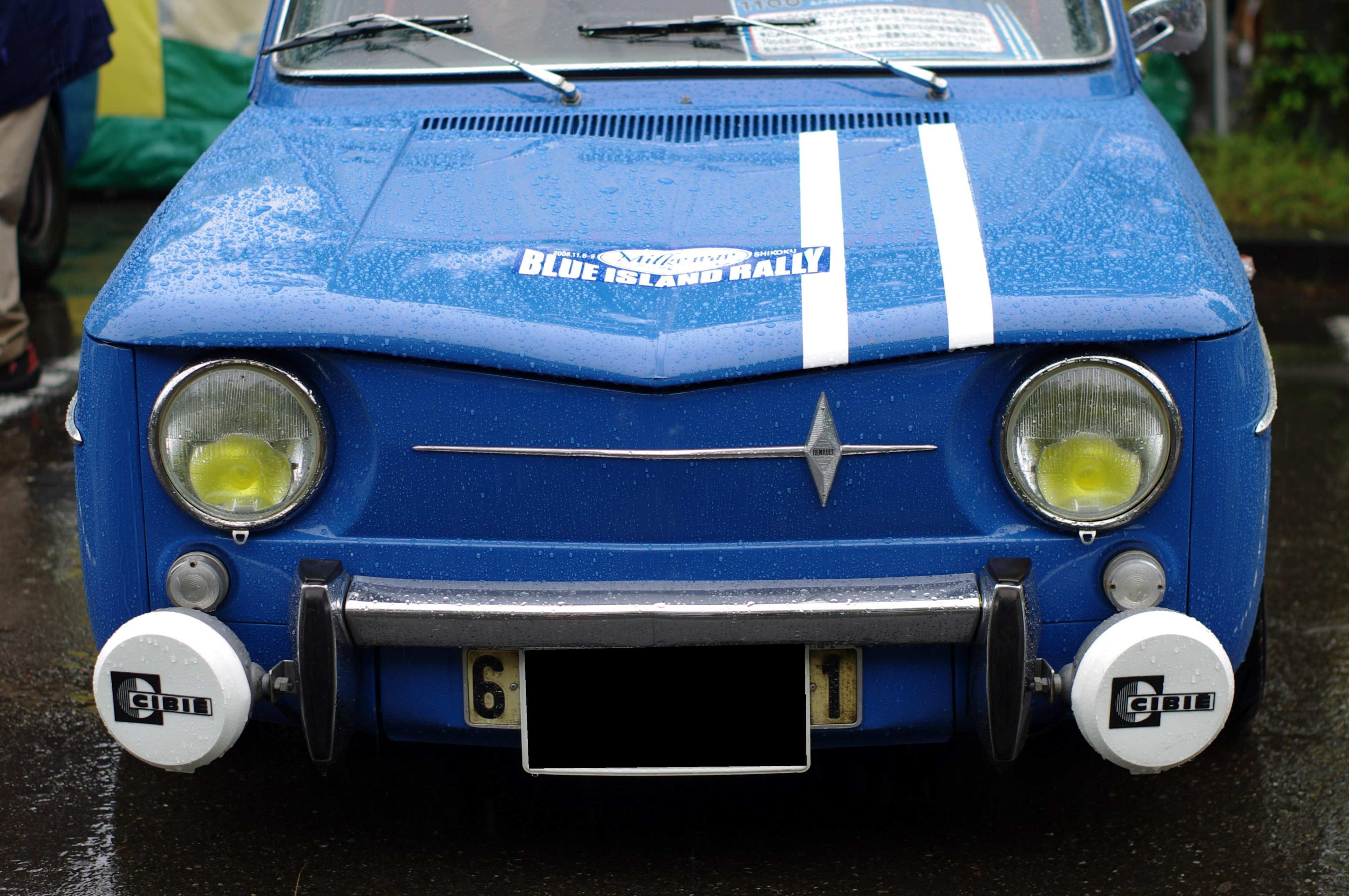 cars Renault gordini Car HD Wallpaper