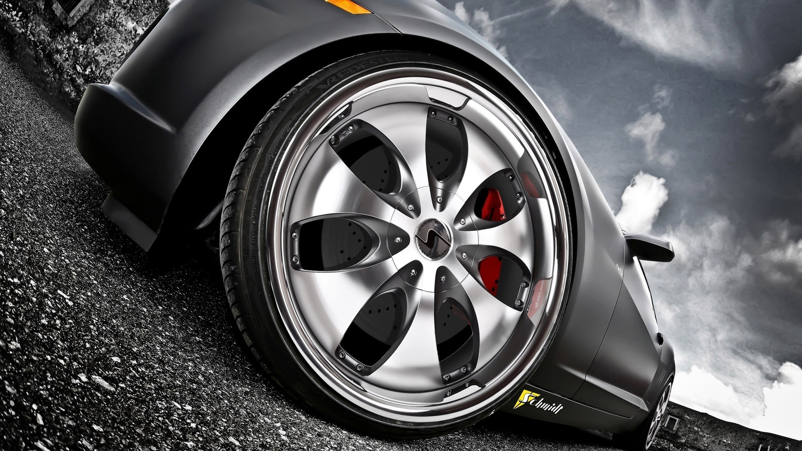 cars rim HD Wallpaper