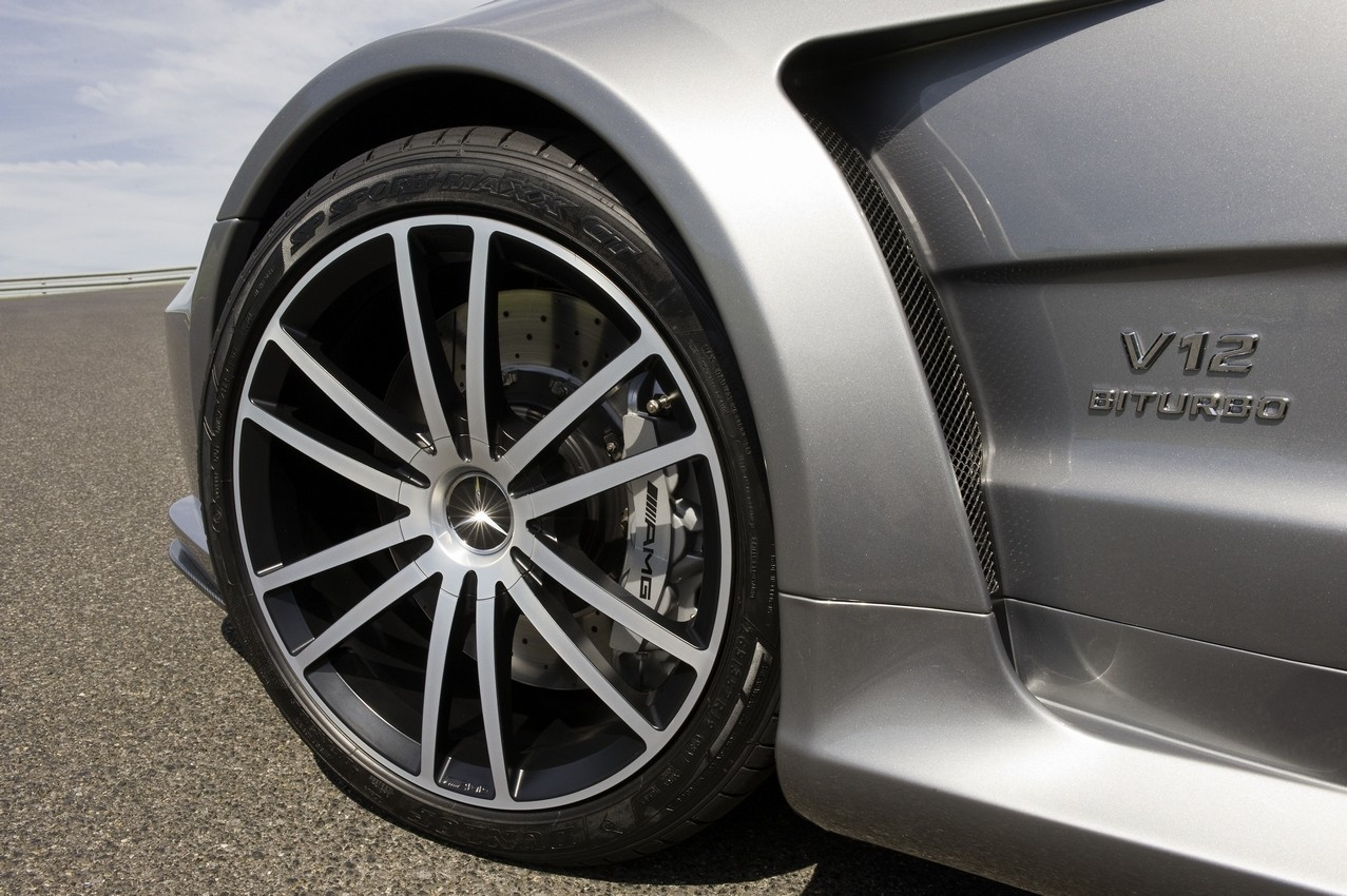 cars rim wheels Mercedes-Benz HD Wallpaper