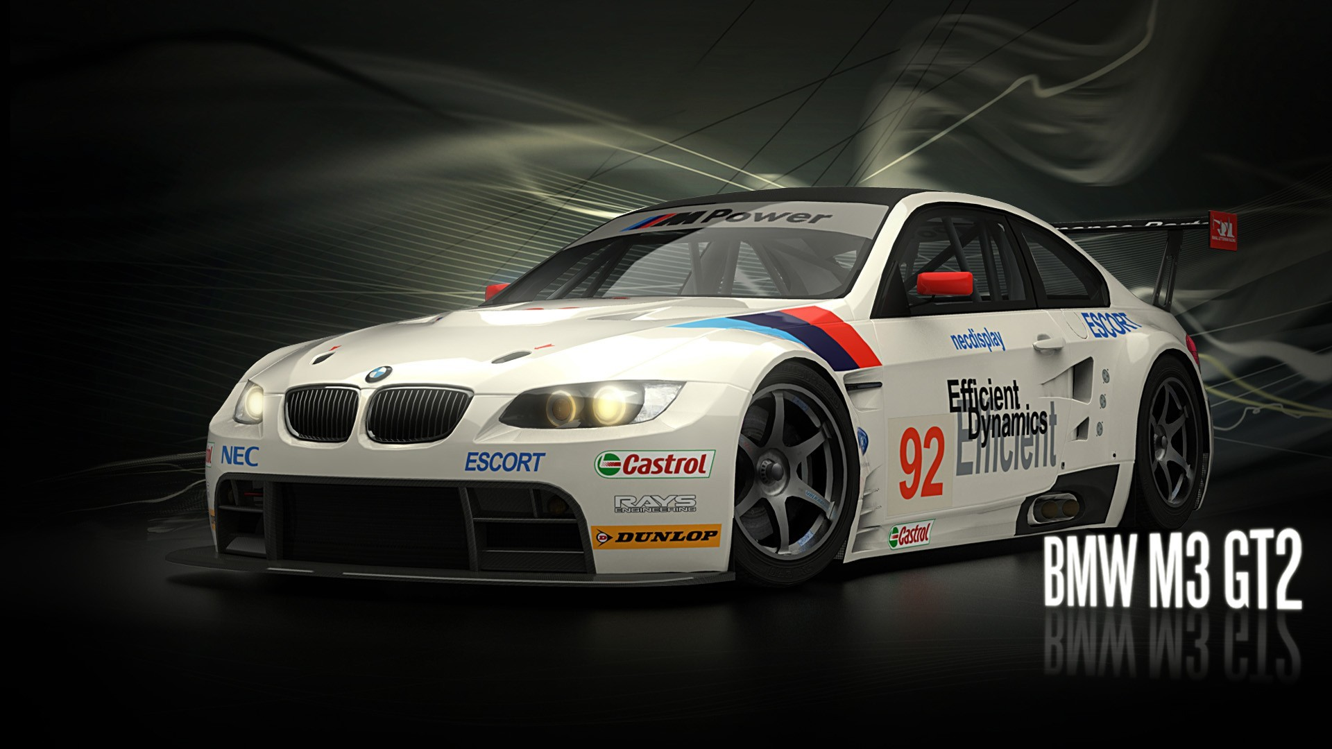 cars Sports bmw m3 HD Wallpaper