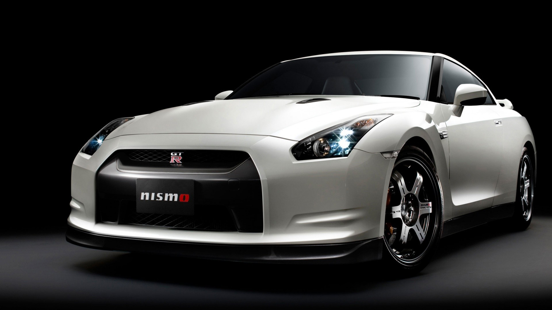 cars Sports Nissan nismo