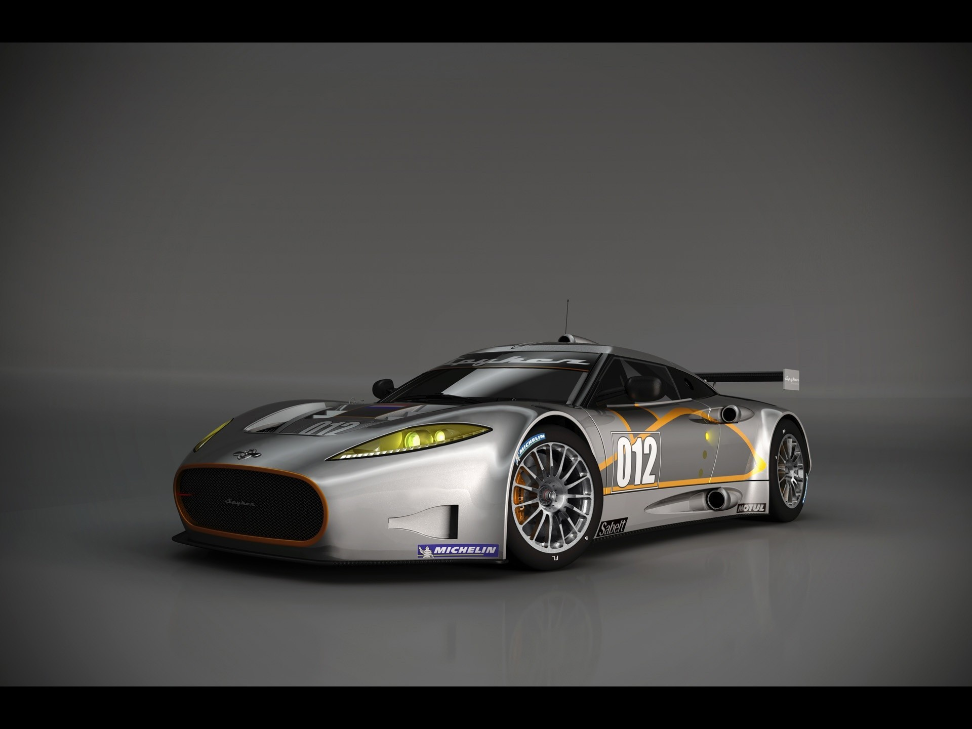 cars Spyker Supercars HD Wallpaper