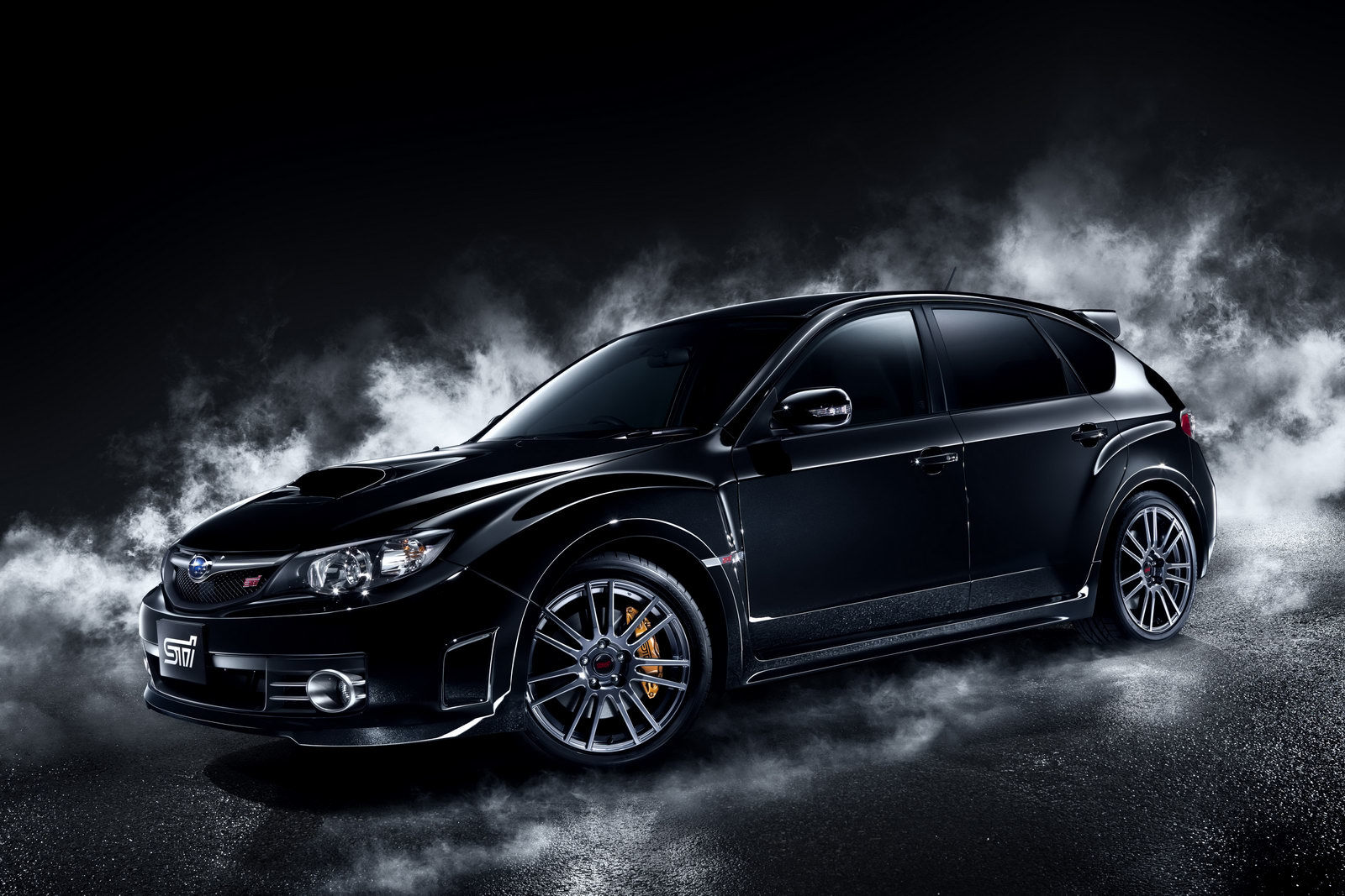 cars Subaru Subaru Impreza HD Wallpaper