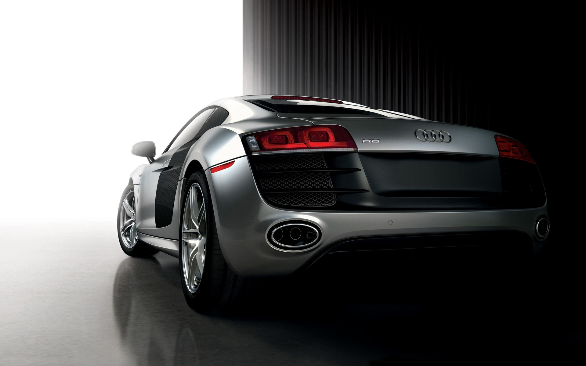 cars Supercars audi r8 HD Wallpaper