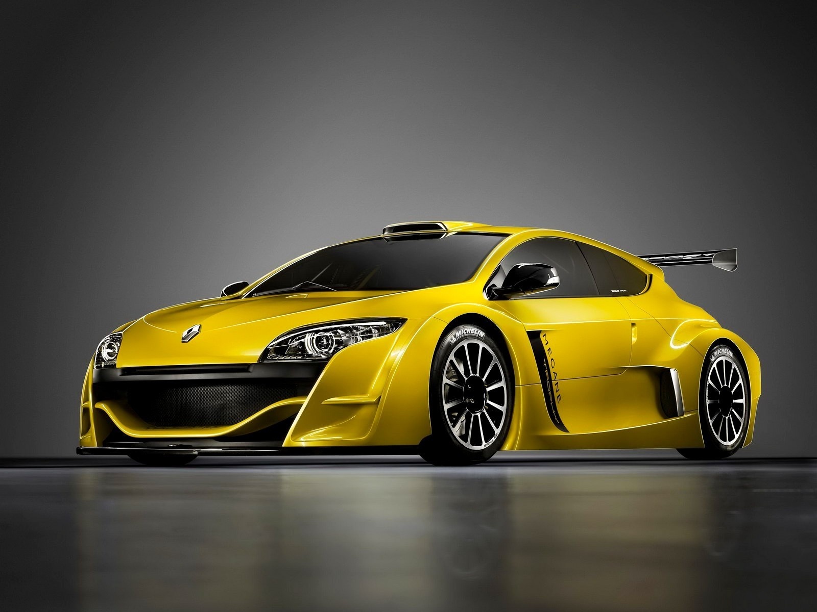 cars Supercars Renault HD Wallpaper