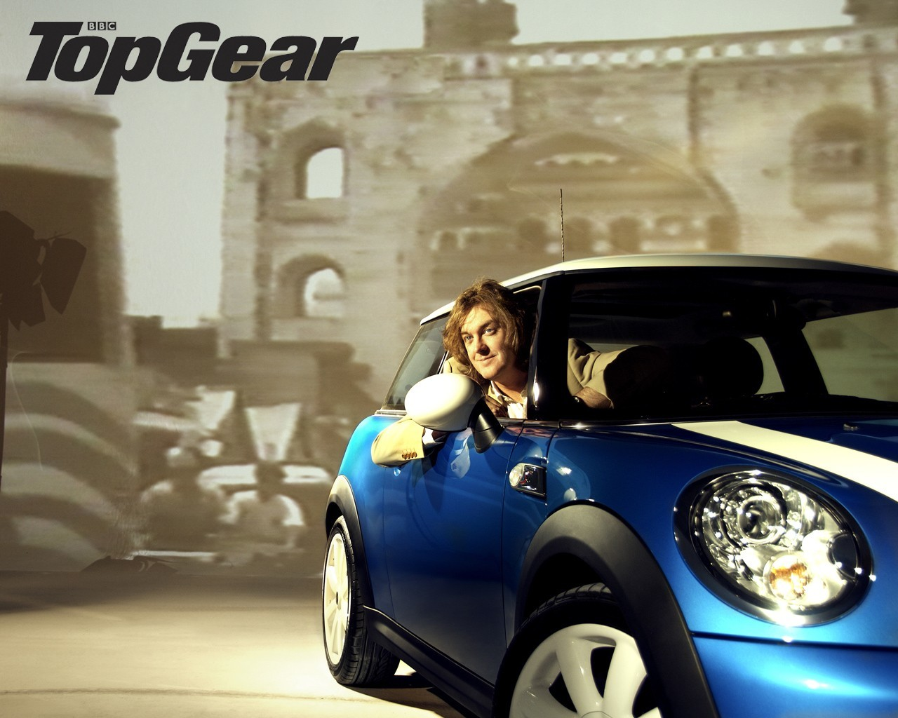 cars top gear BBC HD Wallpaper