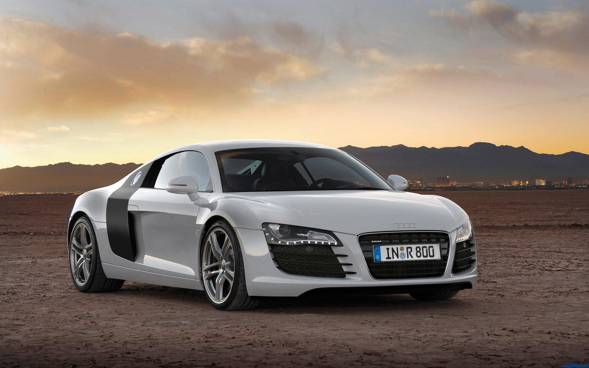 cars vehicles audi r8 HD Wallpaper