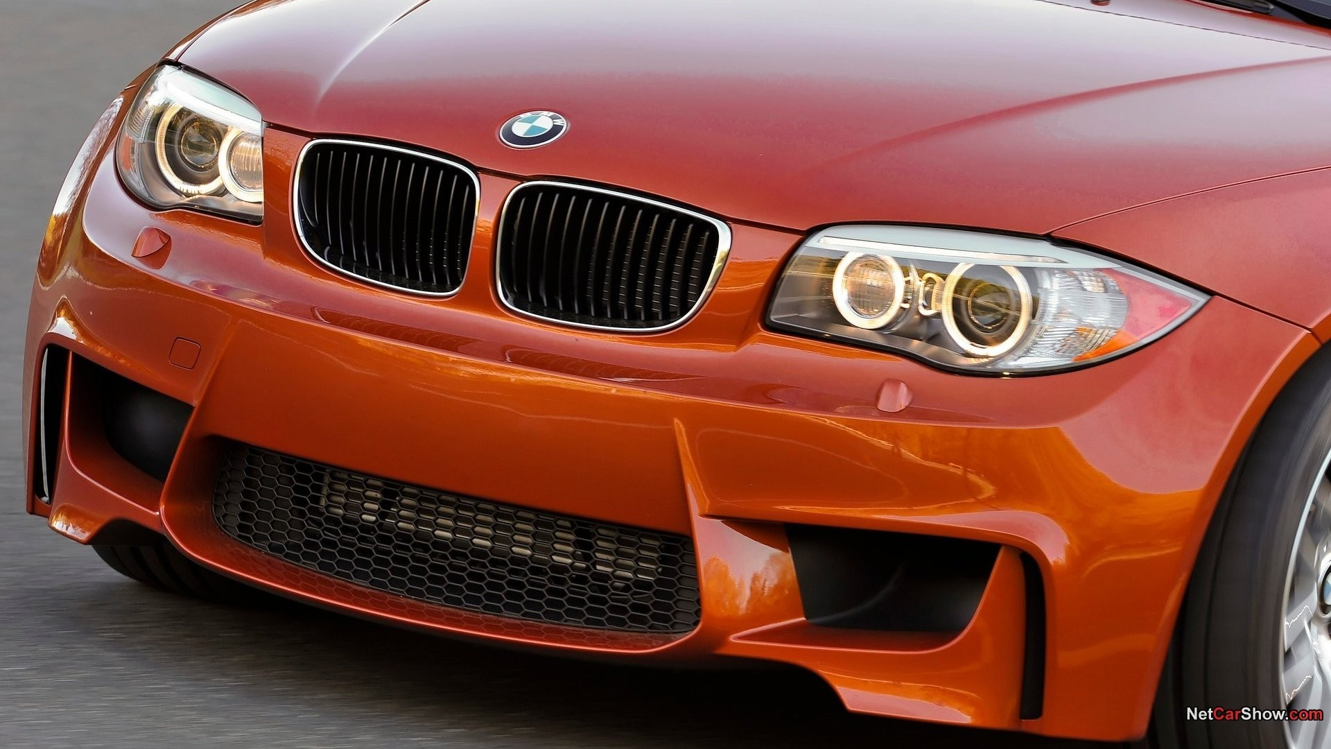 cars vehicles BMW 1 HD Wallpaper