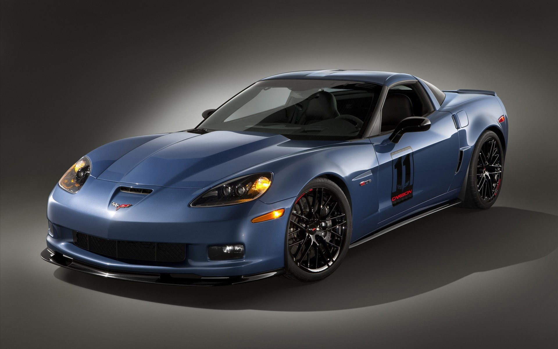 cars vehicles Corvette sports HD Wallpaper
