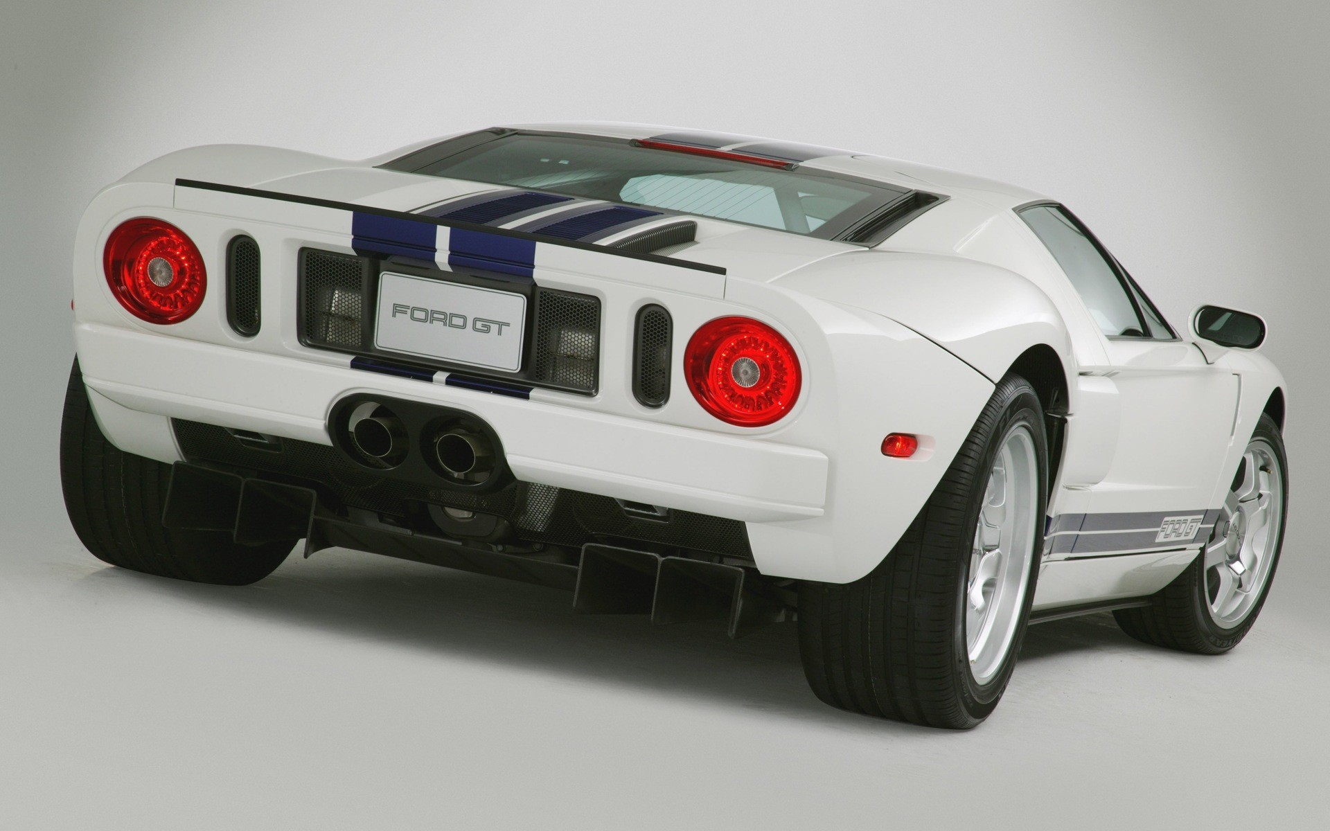 cars vehicles ford gt HD Wallpaper