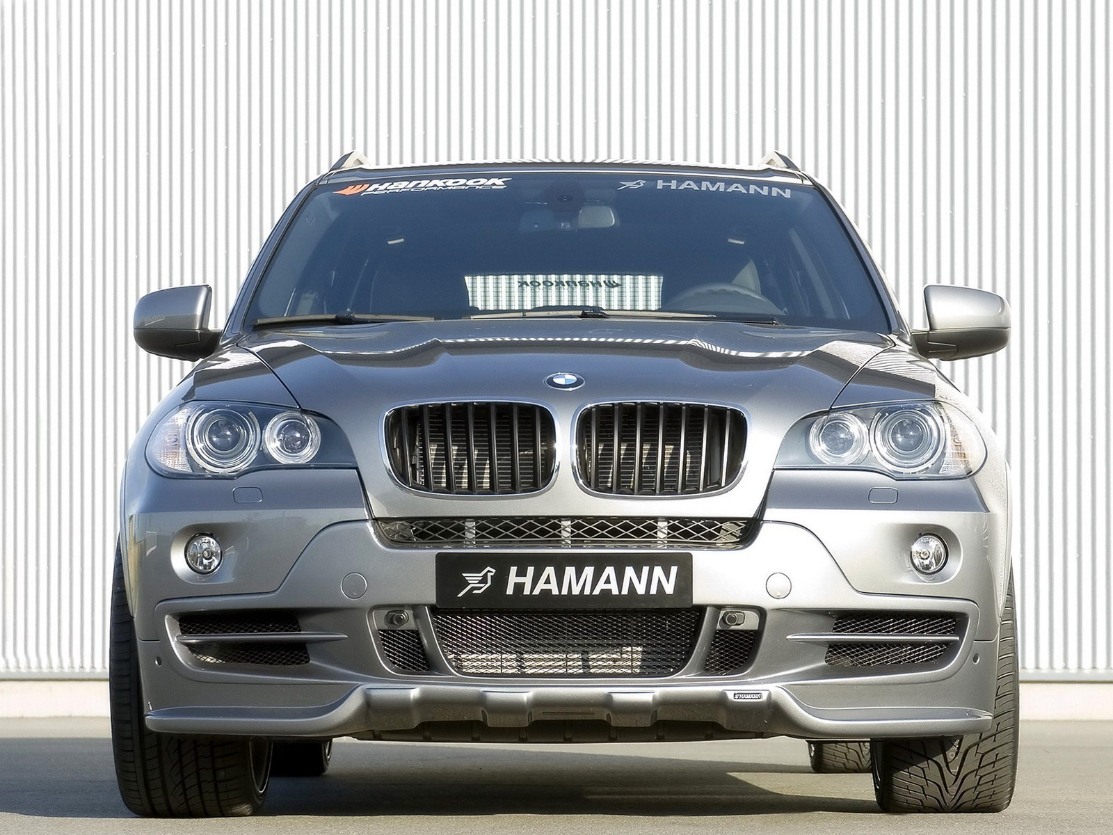 cars vehicles hamann bmw HD Wallpaper