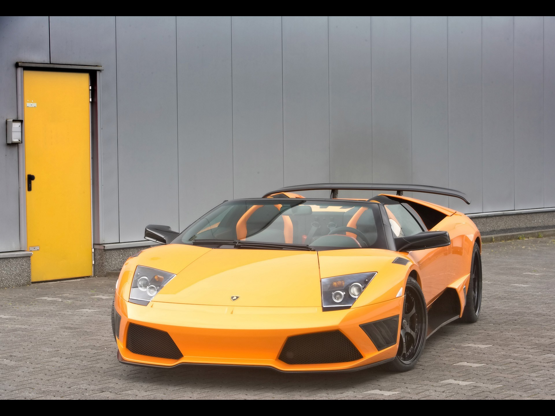 cars vehicles lamborghini murcielago HD Wallpaper