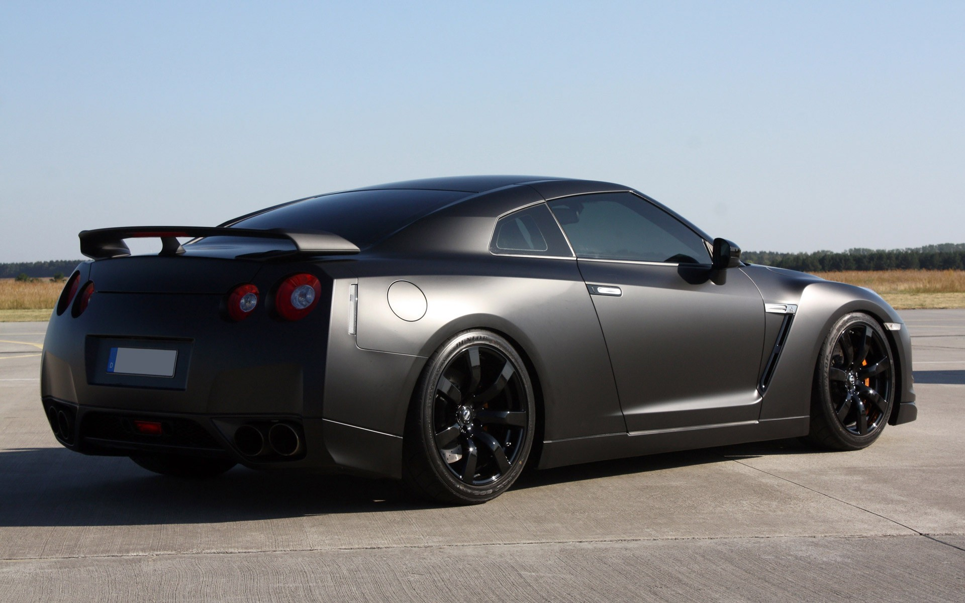 cars vehicles Nissan GT HD Wallpaper