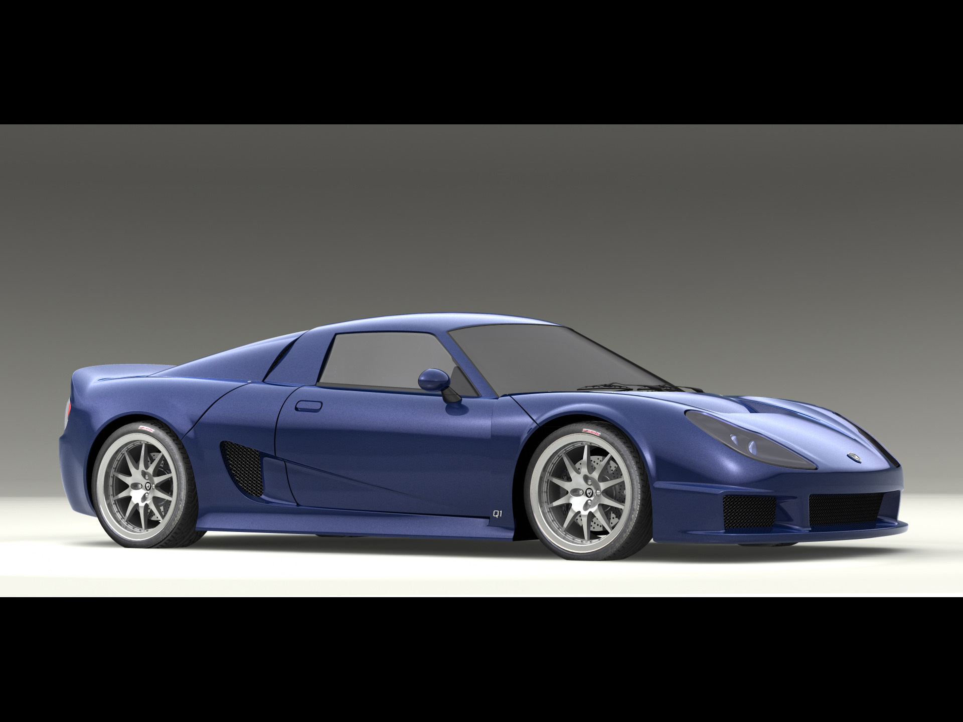 cars vehicles Rossion Q1 HD Wallpaper