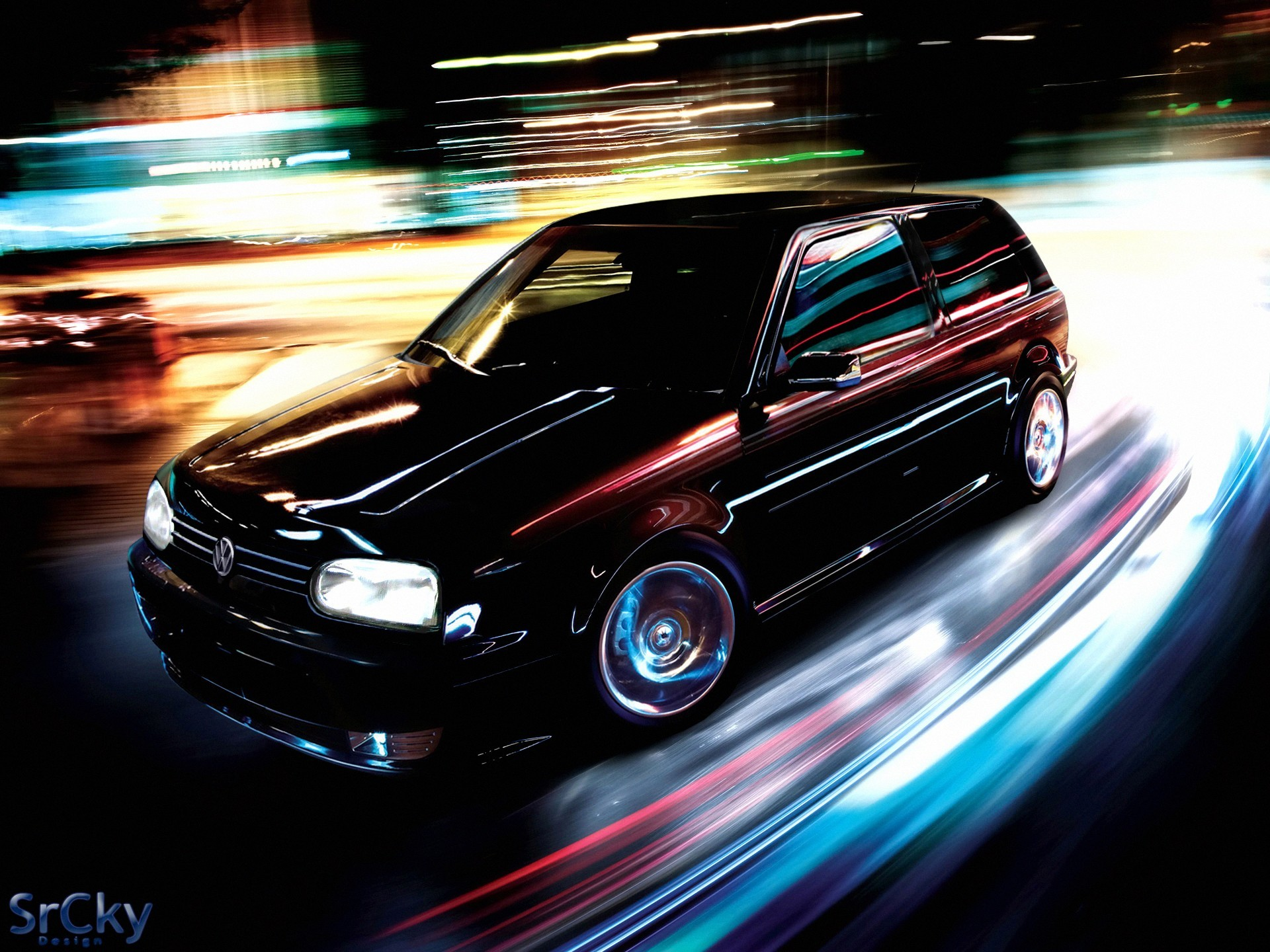 cars vehicles Volkswagen Volkswagen HD Wallpaper