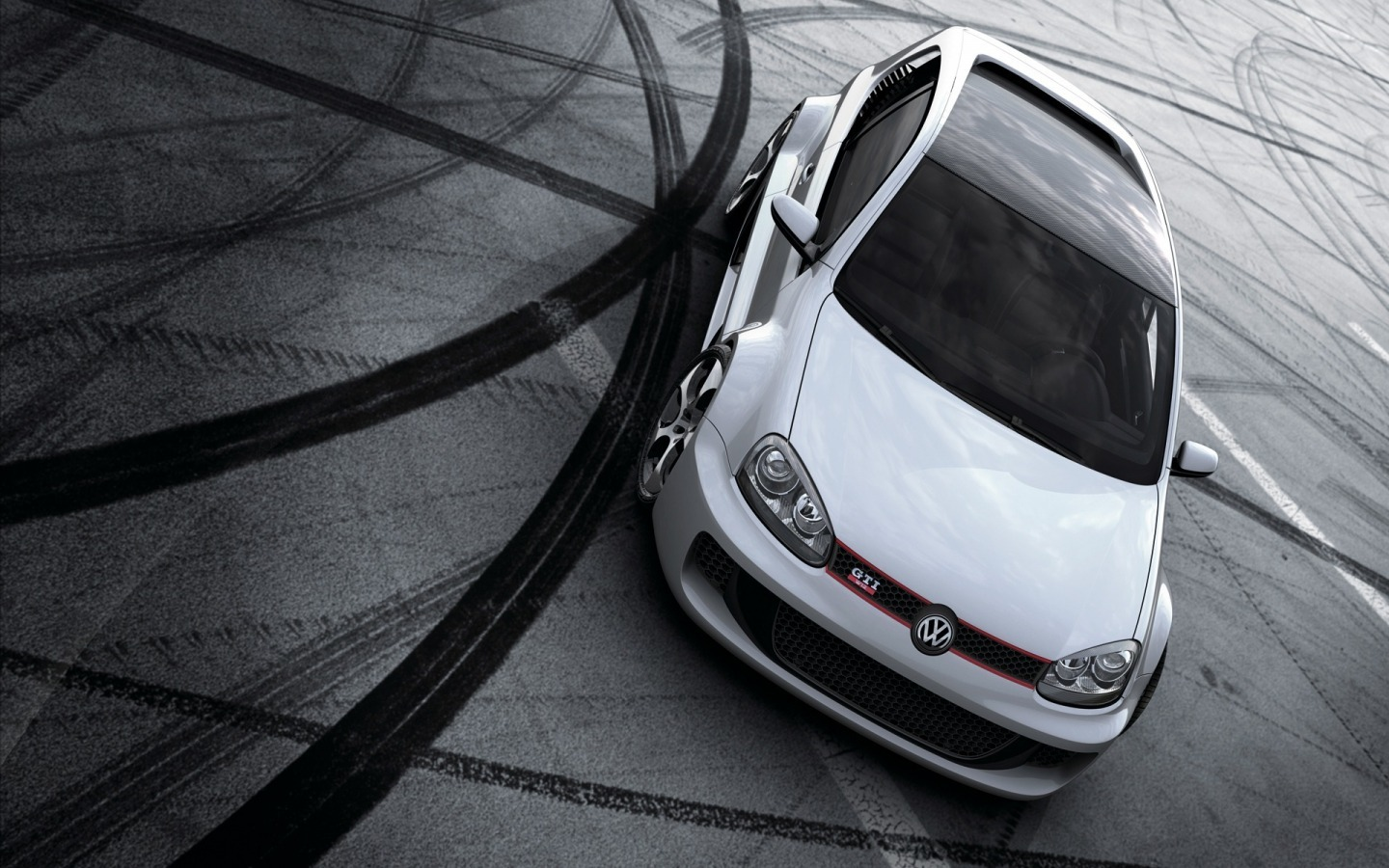cars Volkswagen Volkswagen Golf HD Wallpaper