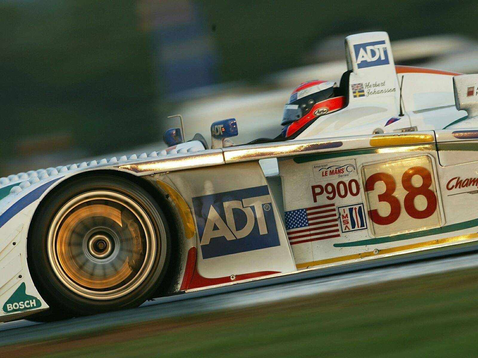 cars Volvo Toyota Racer HD Wallpaper