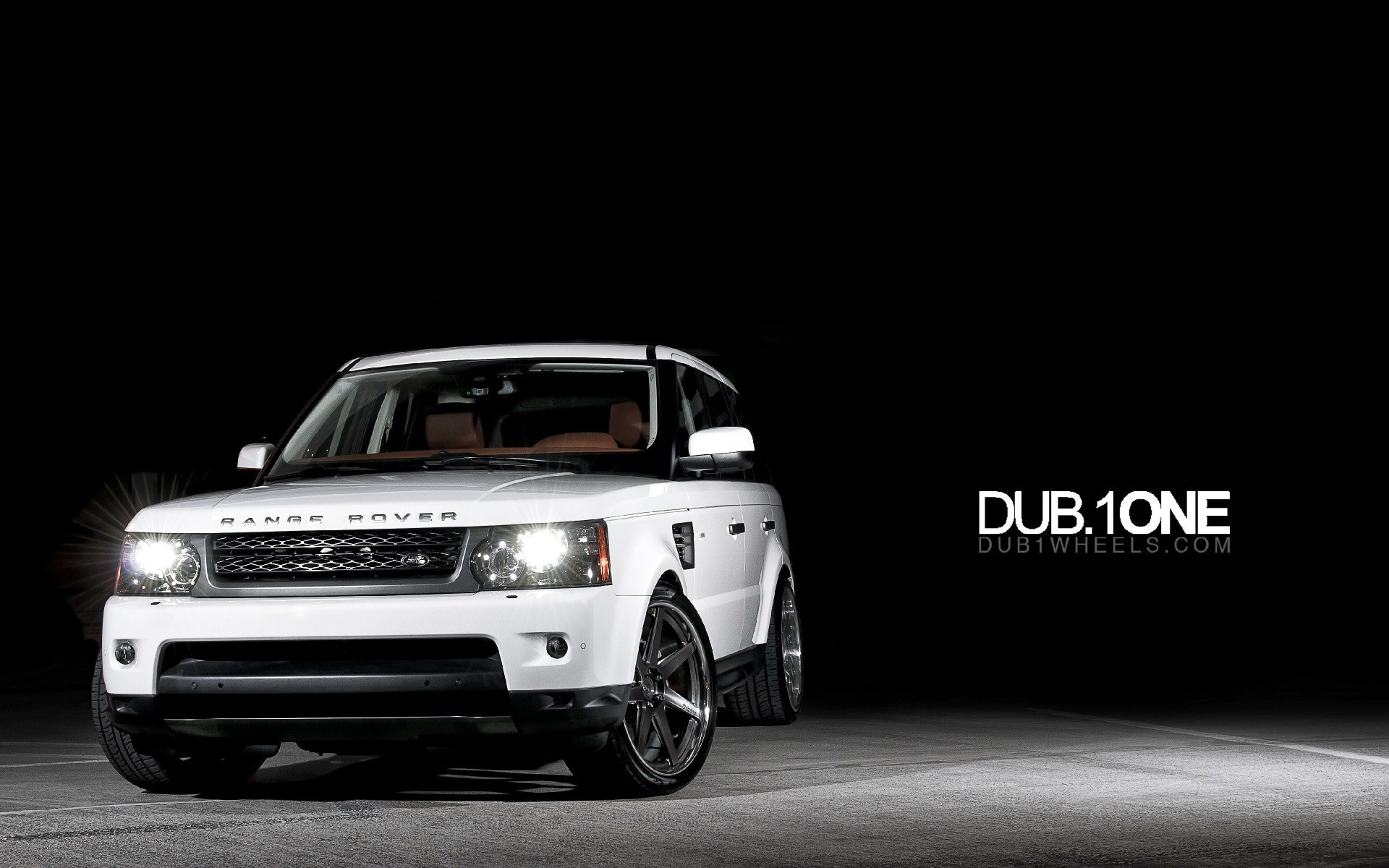 cars wheels Range Rover HD Wallpaper