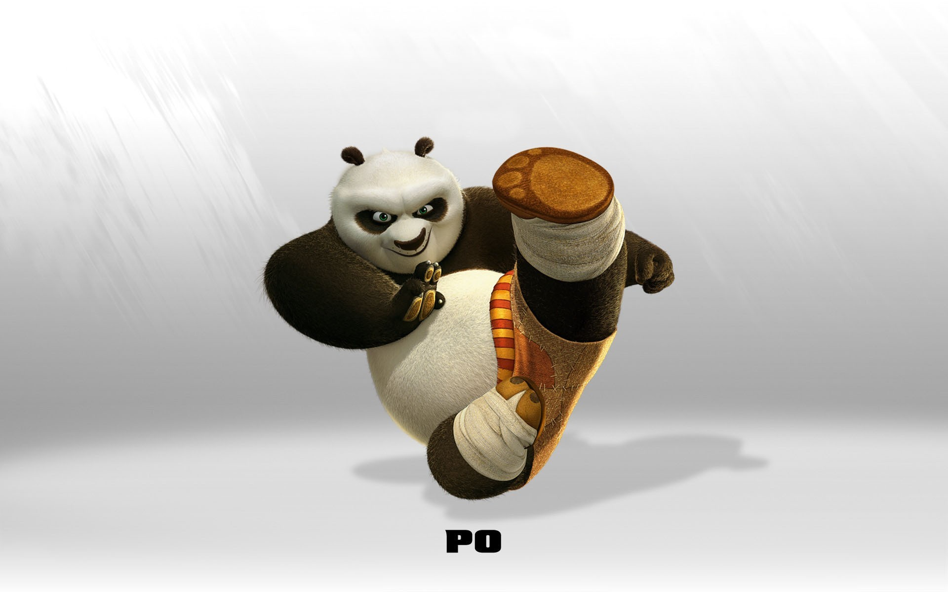 cartoons Movies panda bears HD Wallpaper