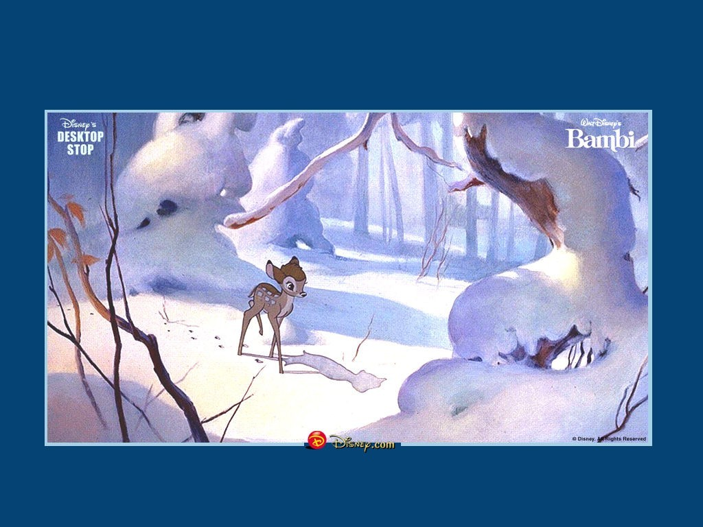 cartoons snow Disney Company HD Wallpaper