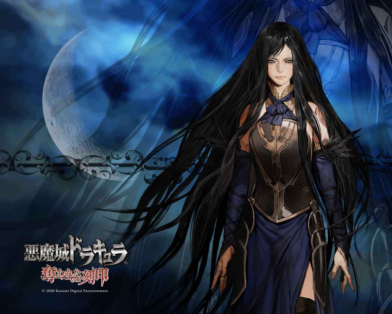 castlevania order of ecclesia HD Wallpaper