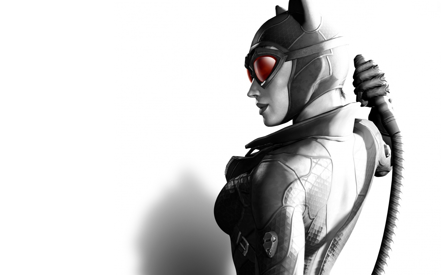 Catwoman batman arkham city HD Wallpaper