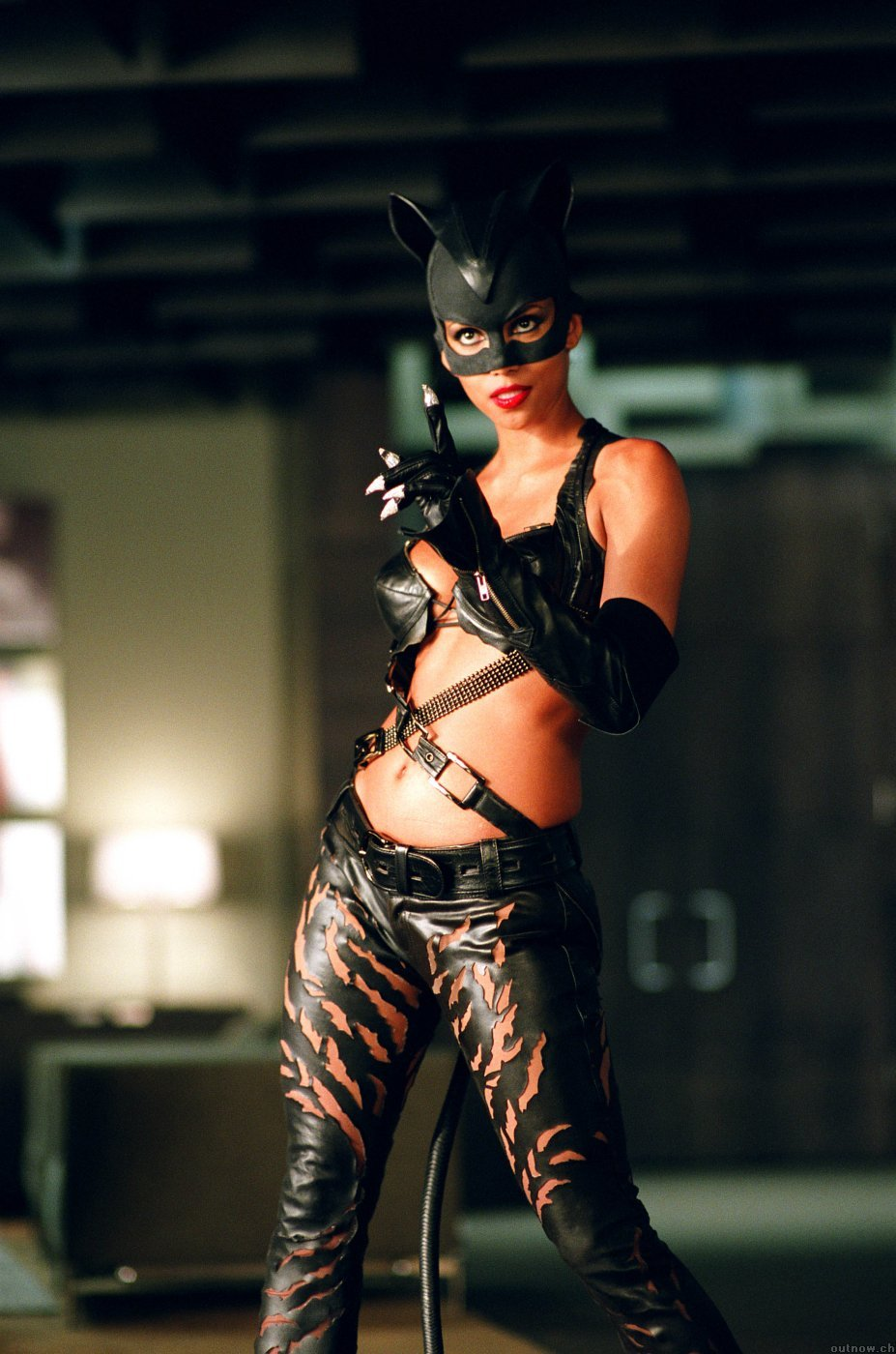 Catwoman halle berry Movie HD Wallpaper
