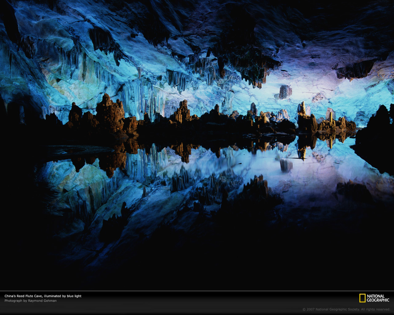 caves national geographic HD Wallpaper