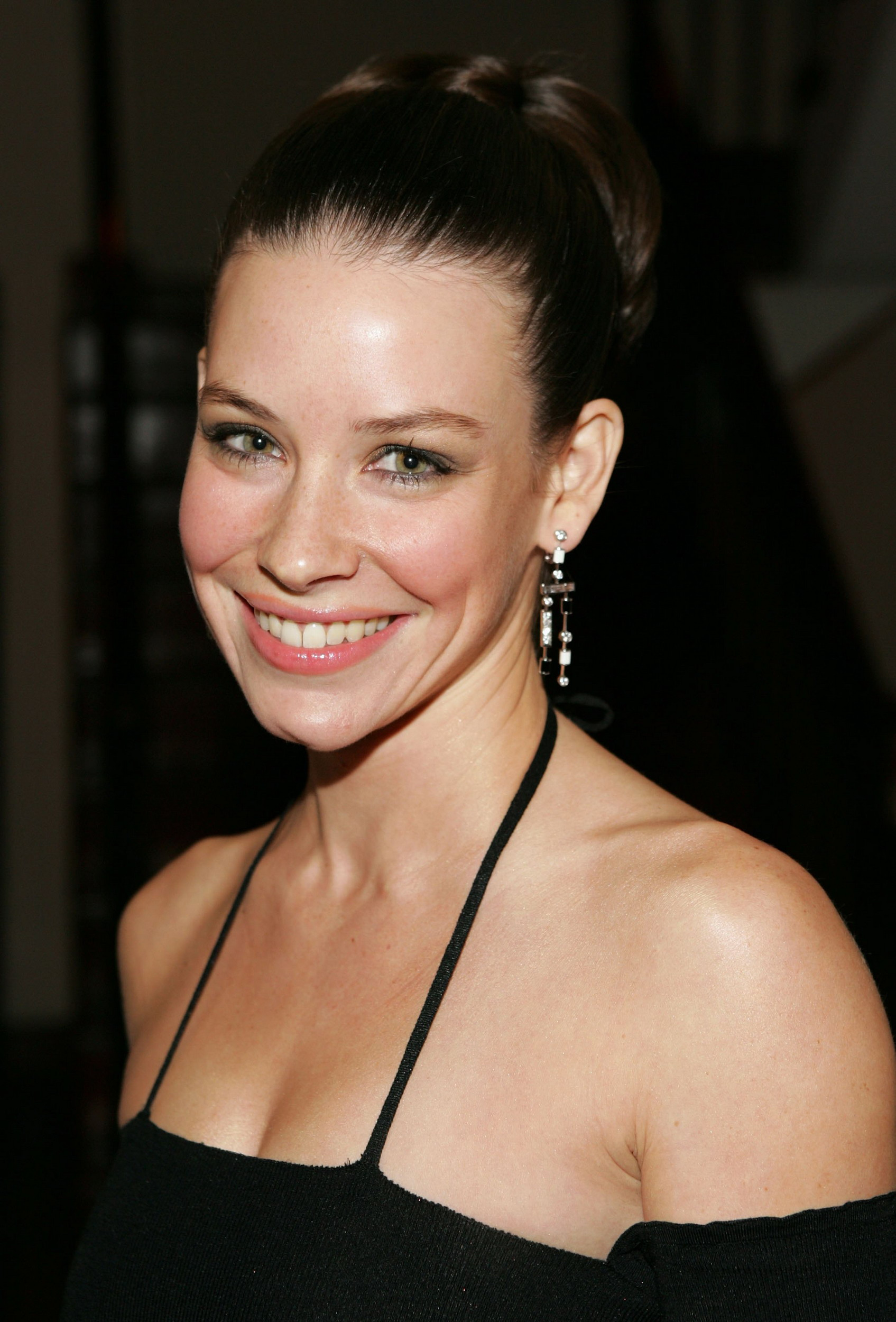 Celebrity evangeline lilly Actress