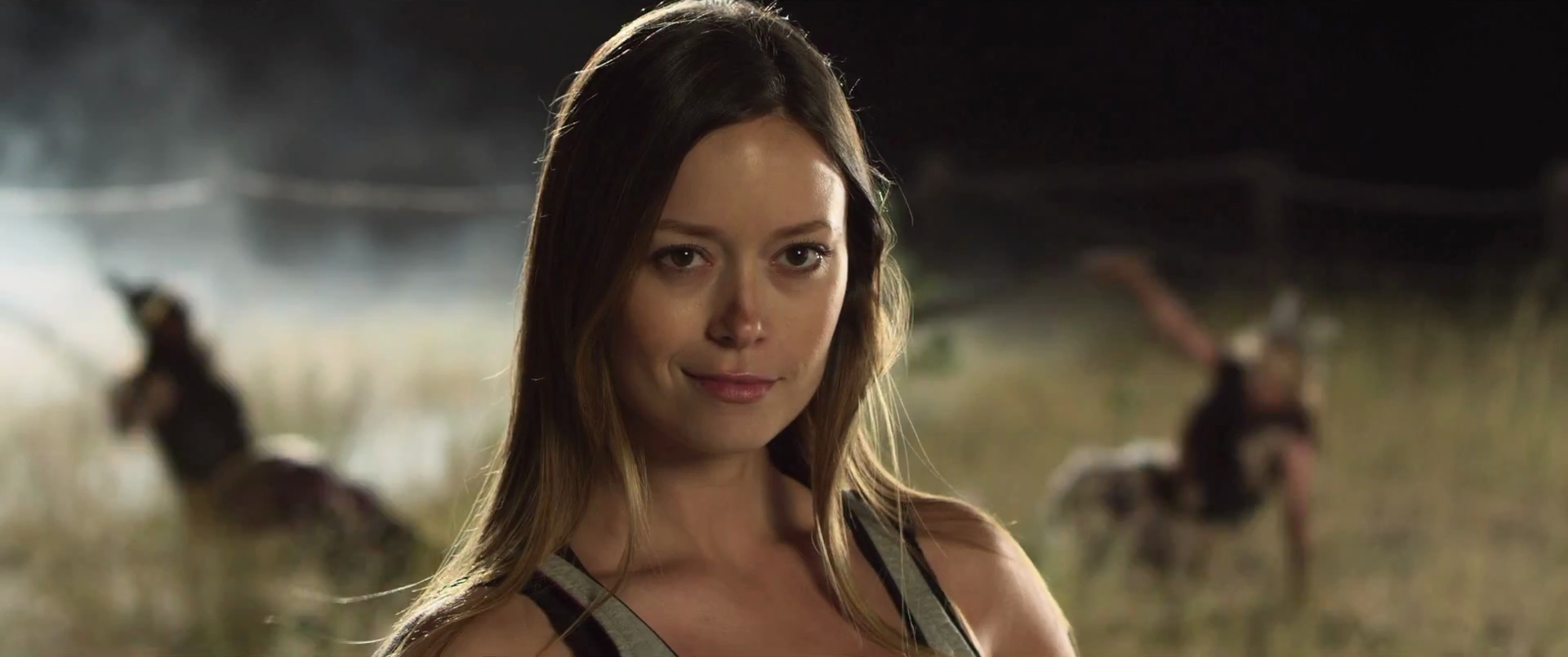 Celebrity summer glau Knights