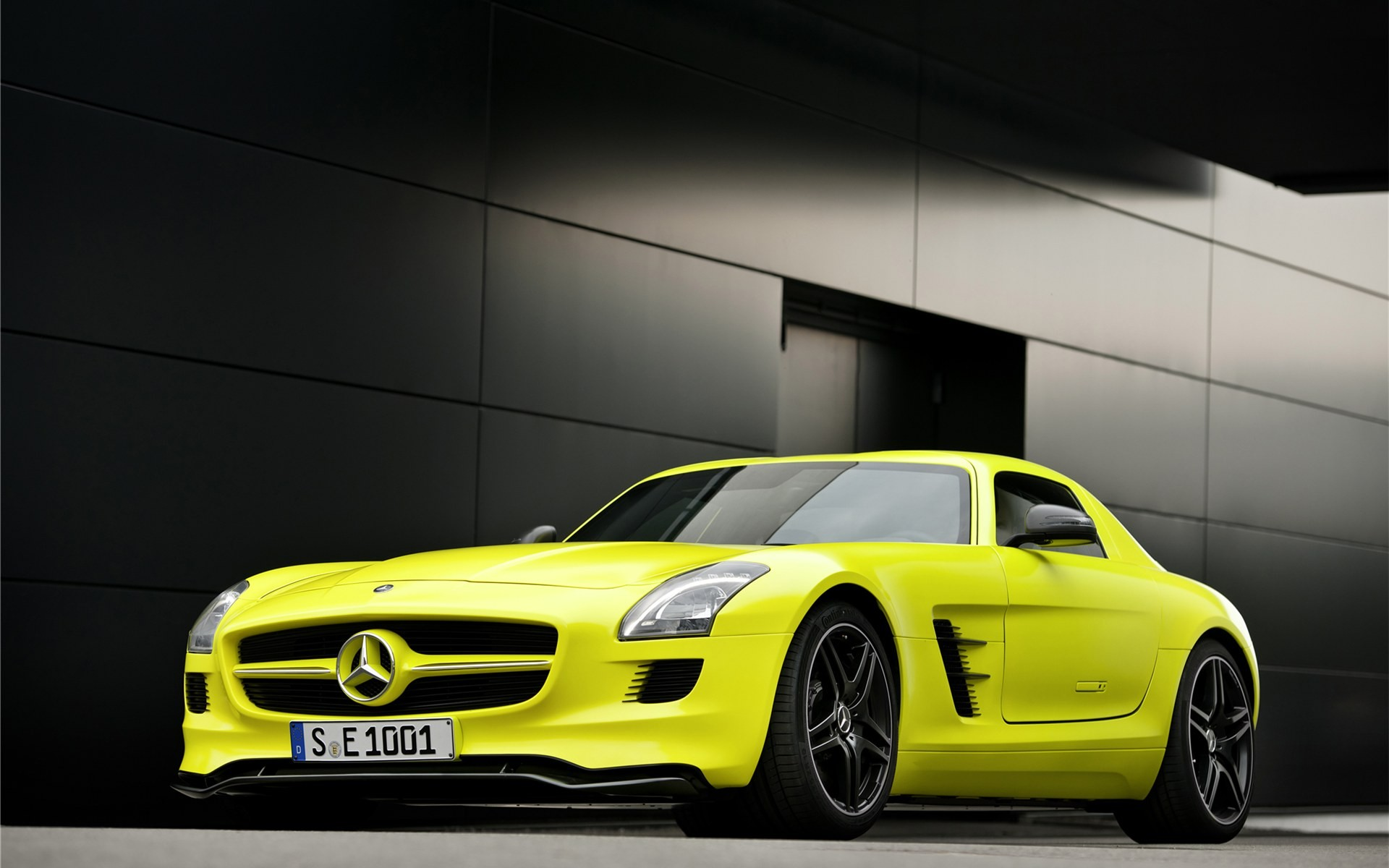 Cell cars amg mercedes-benz HD Wallpaper