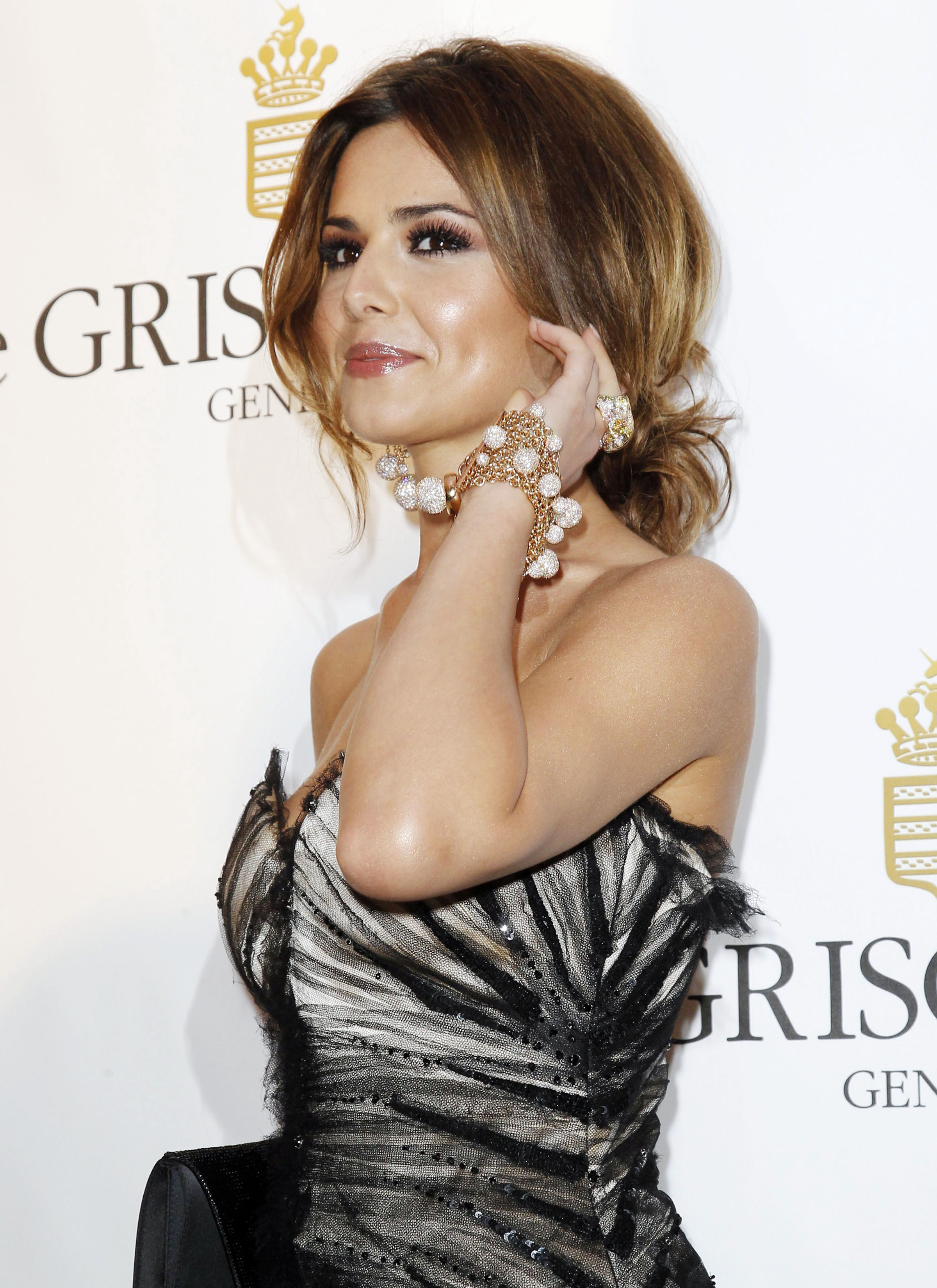 Cheryl cole Celebrity HD Wallpaper