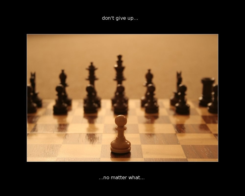 chess chess pieces motivational HD Wallpaper