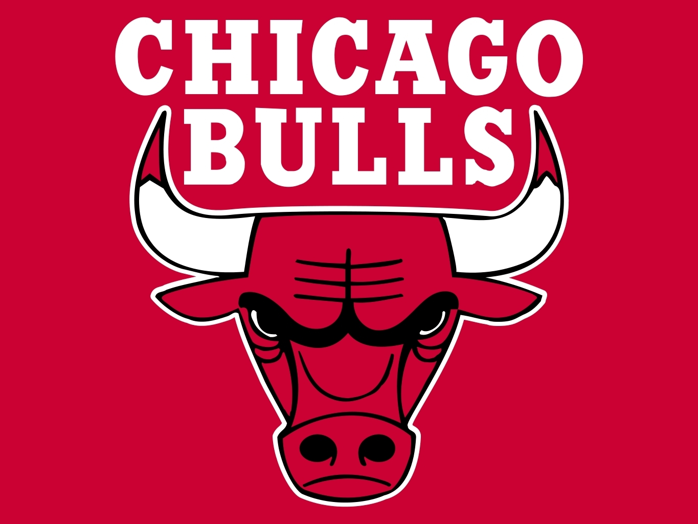 Chicago Bulls City HD Wallpaper