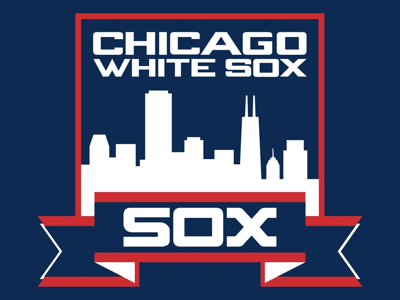 Chicago white sox old HD Wallpaper
