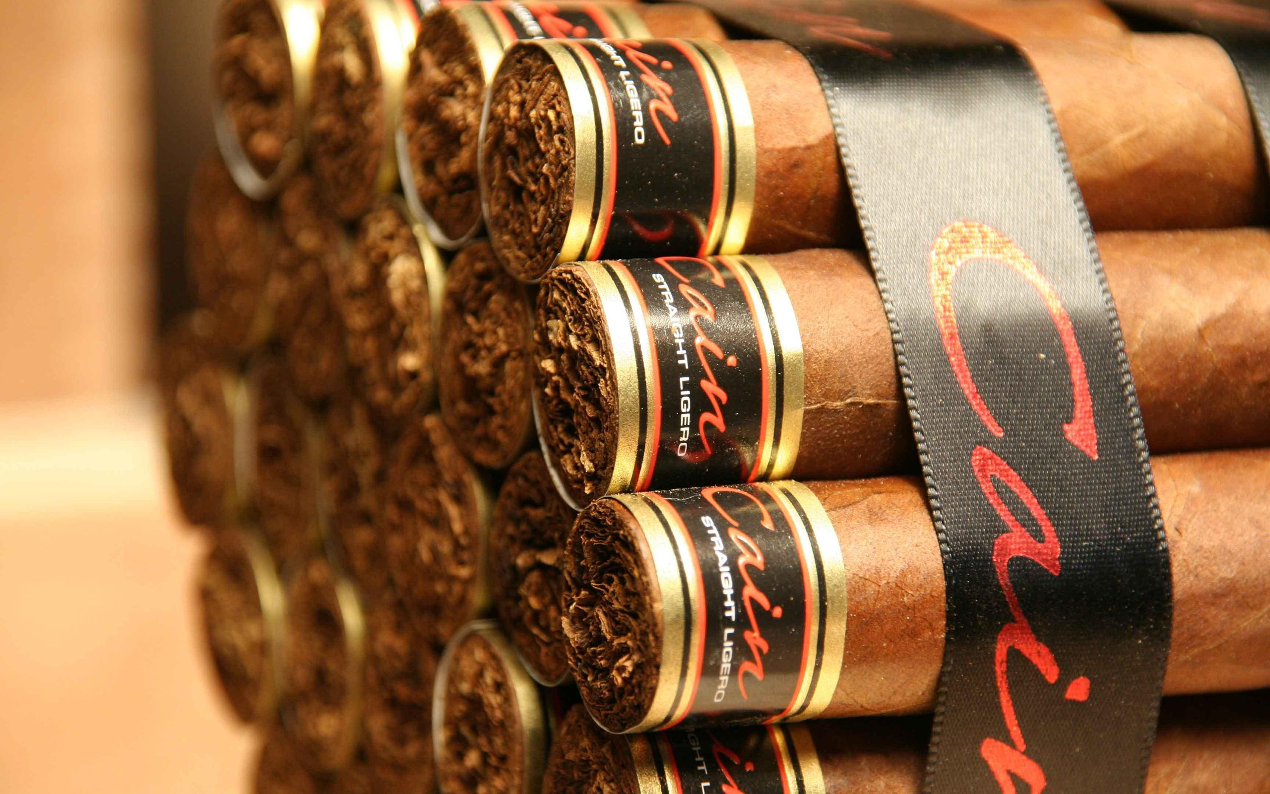 cigars HD Wallpaper