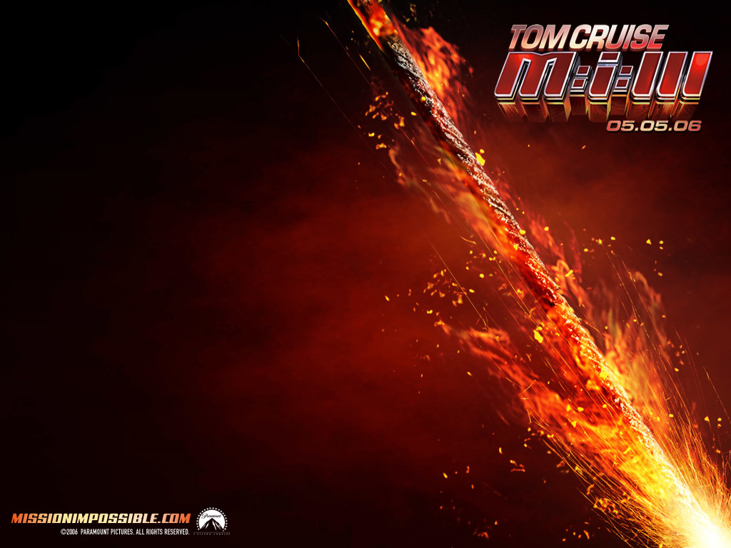 cinema Mission impossible Movies HD Wallpaper