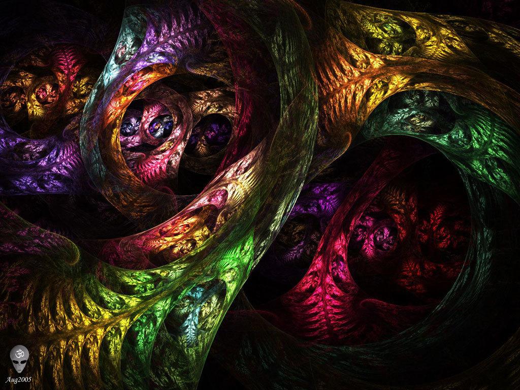 Arte Psychedelic