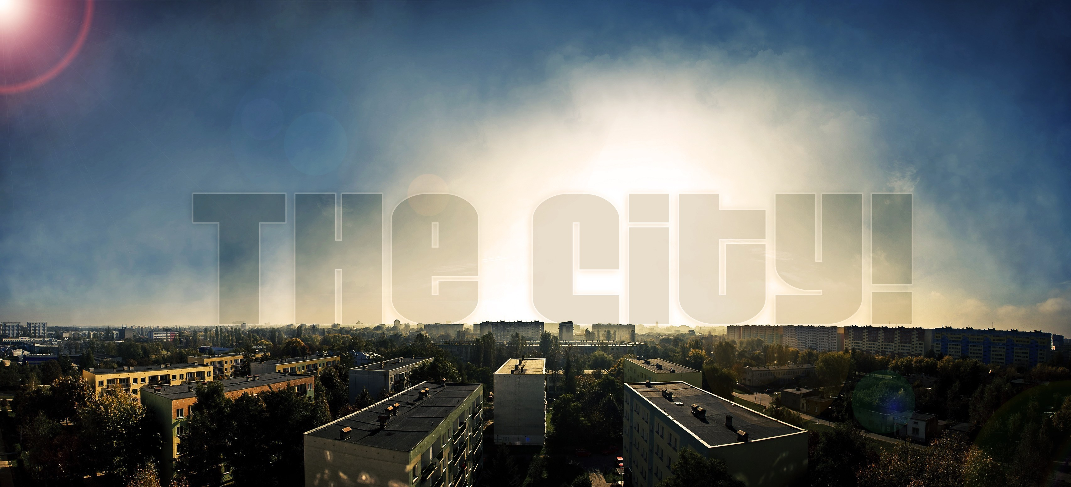 cityscapes skylines dubstep Outback HD Wallpaper