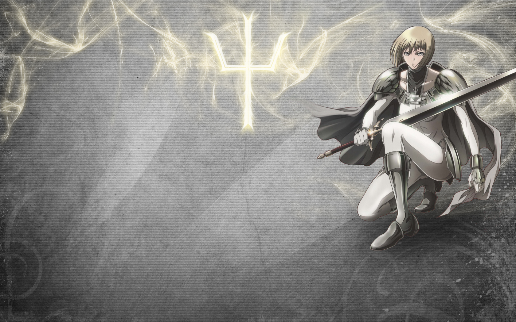 claymore Anime HD Wallpaper