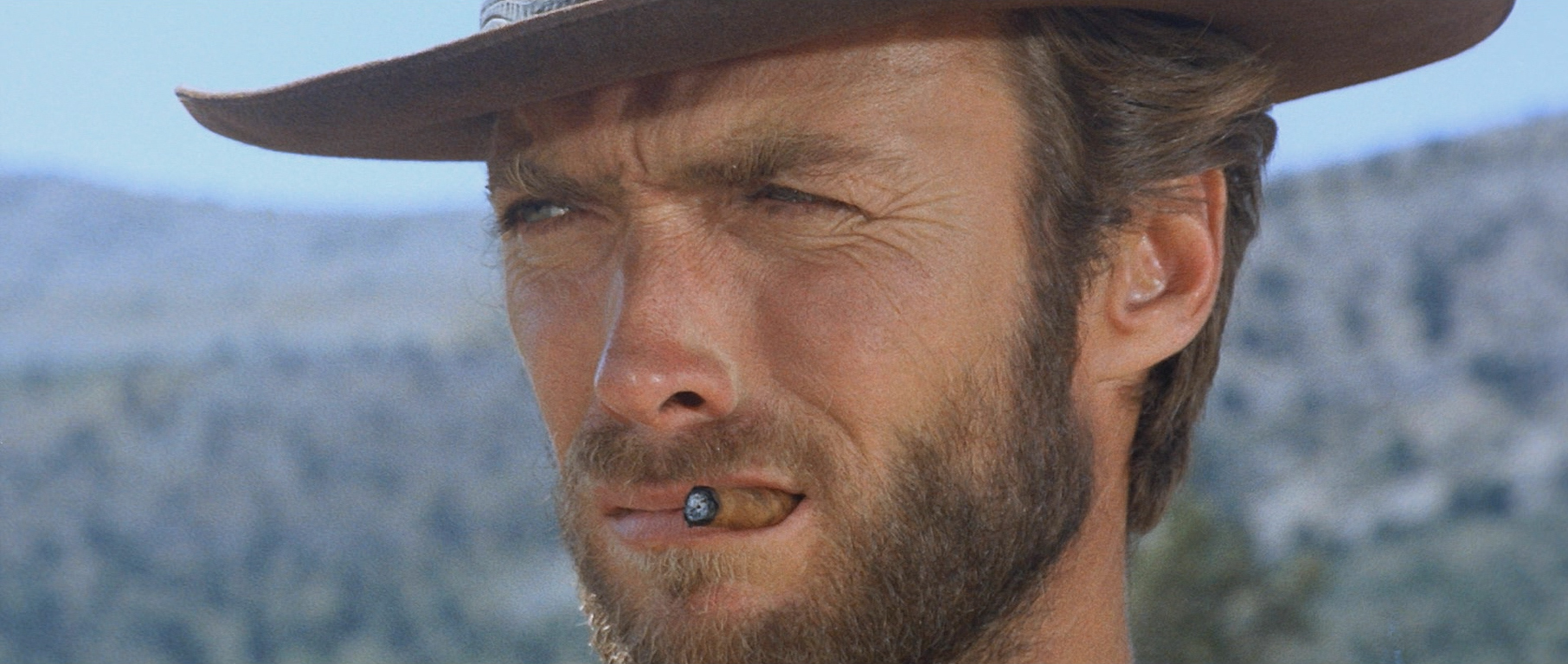 clint eastwood film HD Wallpaper