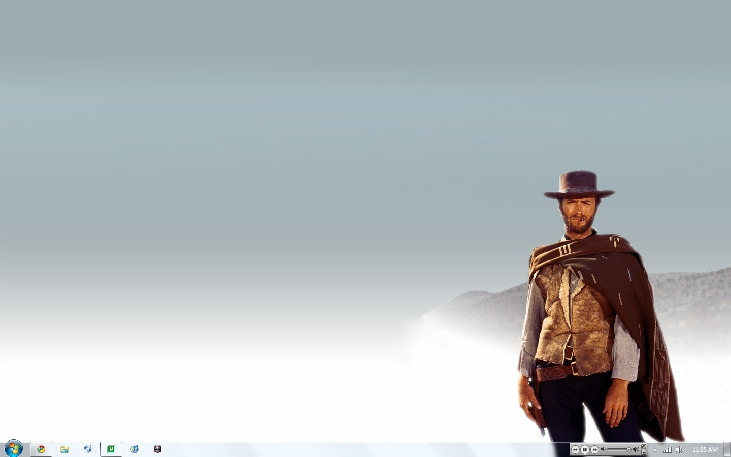 clint eastwood The Good HD Wallpaper
