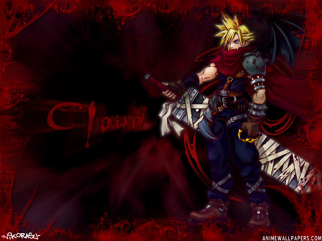 cloud amalgame valentine ca HD Wallpaper