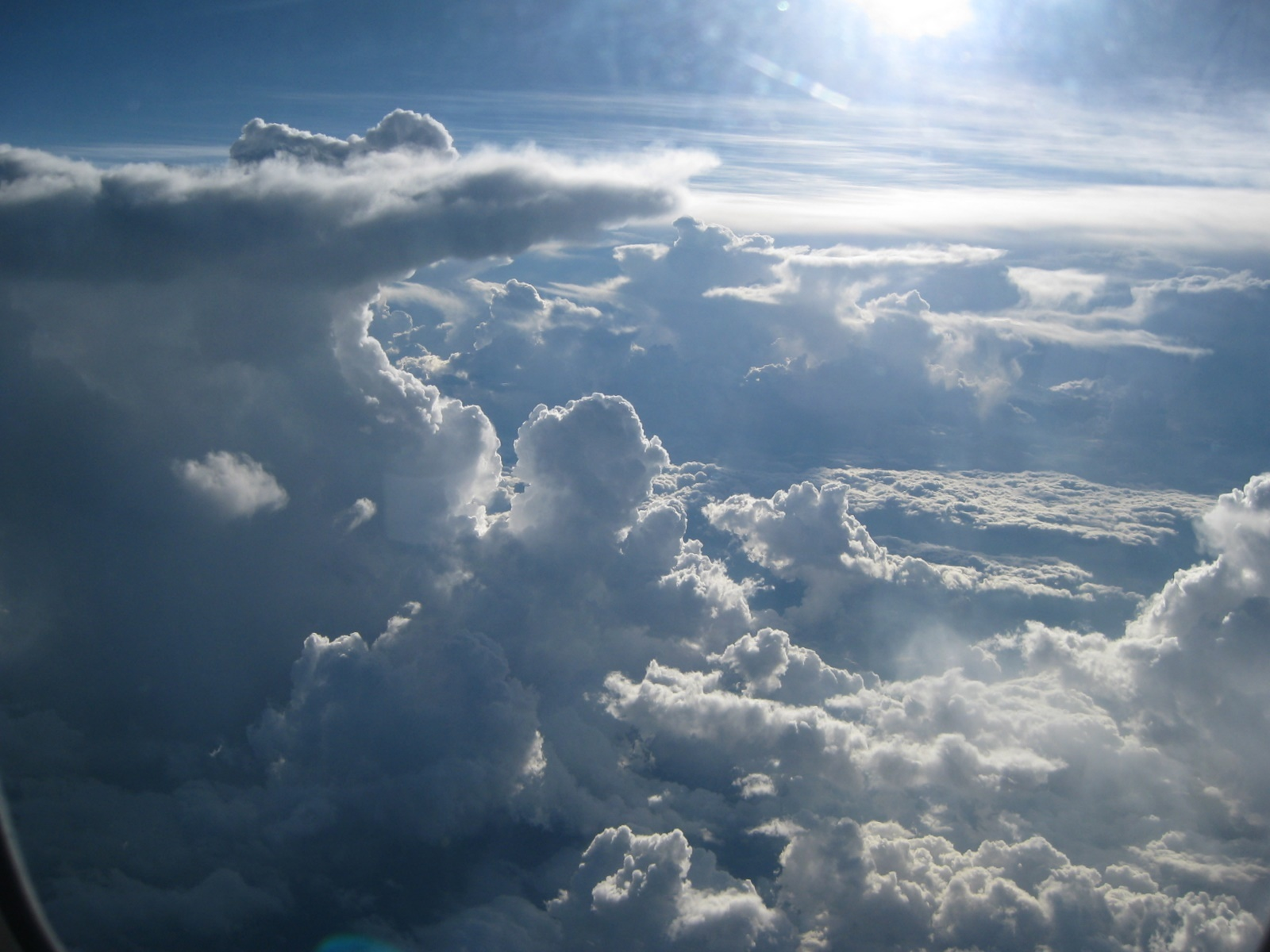 cloud creatures amidoinitright nature HD Wallpaper