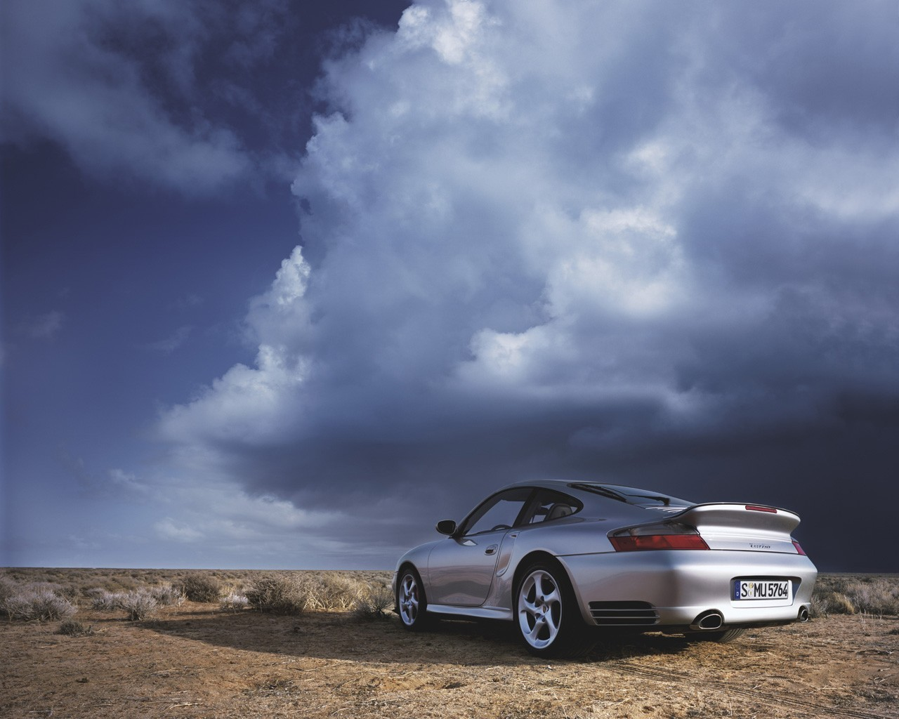 clouds Porsche carrera German HD Wallpaper